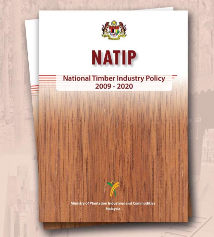 National Timber Industry Policy 2009-2020 – MAKING 4 0